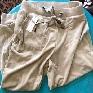 Super soft Anthropologie joggers